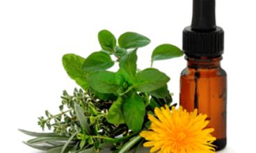 Aromaterapia y los Aceites Esenciales