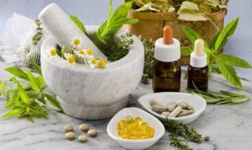 Fitoterapia y Plantas Medicinales