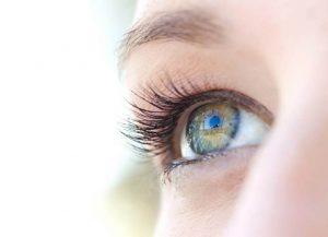 el ojo humano y las enfermedades
