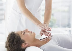 restablecer la salud con reiki