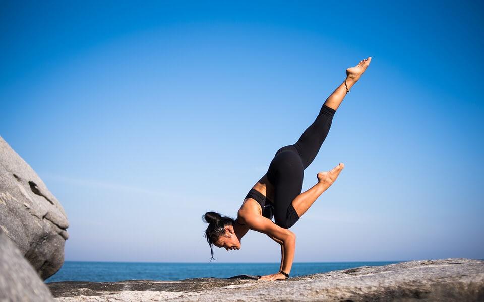 yoga y sus beneficios
