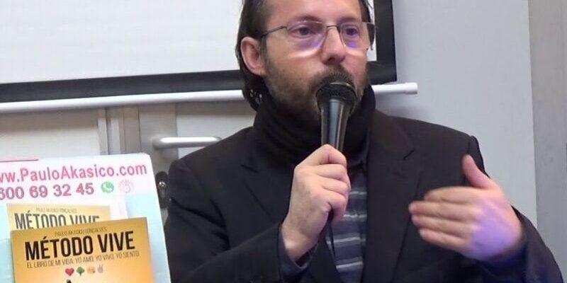 Paulo Akasico