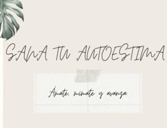 EVA DE SANA AUTOESTIMA